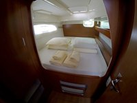 thumbnail-10 Leopard 37.0 feet, boat for rent in Šibenik region, HR