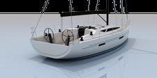 thumbnail-1 More Boats 39.0 feet, boat for rent in Šibenik region, HR