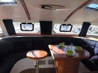 thumbnail-8 Nautitech Rochefort 39.0 feet, boat for rent in Split region, HR