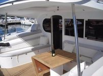 thumbnail-13 Nautitech Rochefort 47.0 feet, boat for rent in Ionian Islands, GR