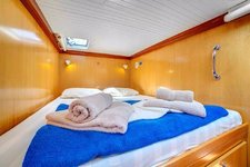 thumbnail-11 Nautitech Rochefort 47.0 feet, boat for rent in Ionian Islands, GR