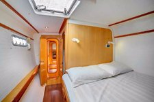 thumbnail-16 Nautitech Rochefort 47.0 feet, boat for rent in Ionian Islands, GR