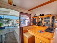 thumbnail-15 Nautitech Rochefort 47.0 feet, boat for rent in Ionian Islands, GR