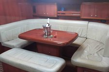 thumbnail-11 Ocean Star 56.0 feet, boat for rent in Saronic Gulf, GR