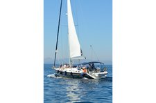 thumbnail-10 Ocean Star 56.0 feet, boat for rent in Saronic Gulf, GR