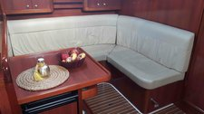 thumbnail-5 Ocean Star 56.0 feet, boat for rent in Saronic Gulf, GR