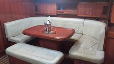 thumbnail-8 Ocean Star 56.0 feet, boat for rent in Saronic Gulf, GR