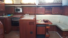 thumbnail-9 Ocean Star 56.0 feet, boat for rent in Saronic Gulf, GR