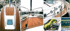 thumbnail-13 Ocean Star 56.0 feet, boat for rent in Saronic Gulf, GR
