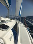 thumbnail-3 Solina Yacht 26.0 feet, boat for rent in Kvarner, HR