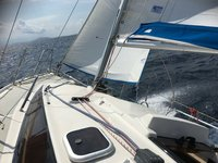thumbnail-10 Solina Yacht 26.0 feet, boat for rent in Kvarner, HR