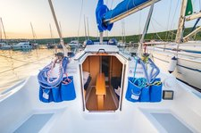 thumbnail-13 Solina Yacht 26.0 feet, boat for rent in Kvarner, HR