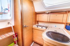 thumbnail-7 Solina Yacht 26.0 feet, boat for rent in Kvarner, HR