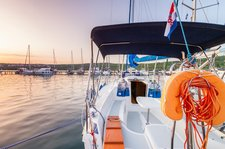 thumbnail-11 Solina Yacht 26.0 feet, boat for rent in Kvarner, HR