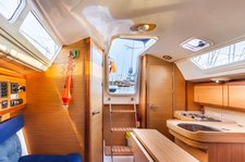 thumbnail-14 Solina Yacht 26.0 feet, boat for rent in Kvarner, HR