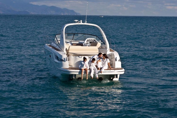 Boat for rent Bavaria Yachtbau 35.0 feet in Liguria, Italy