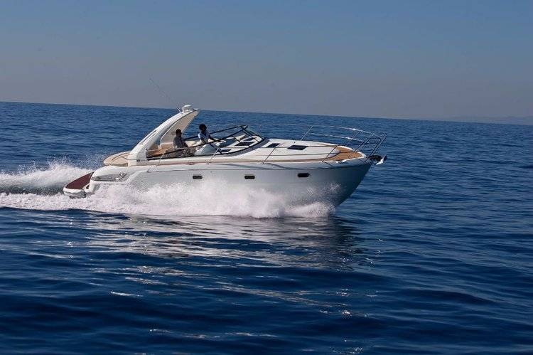 Boating is fun with a Bavaria Yachtbau in Liguria