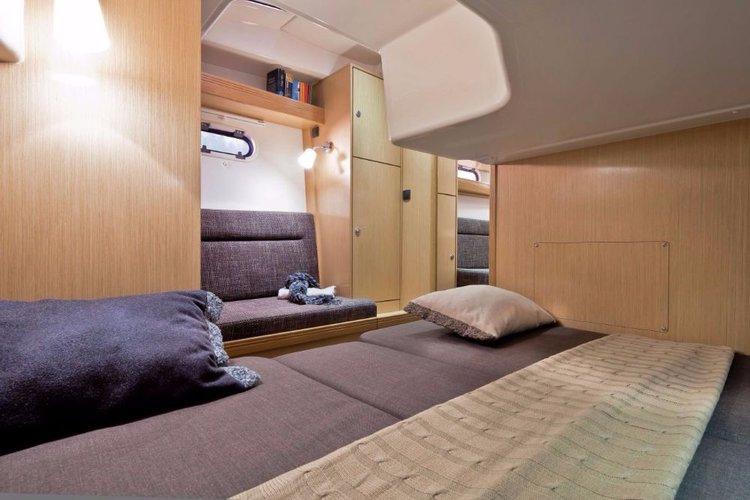 Discover Tuscany surroundings on this Bavaria Sport 34 Bavaria Yachtbau boat