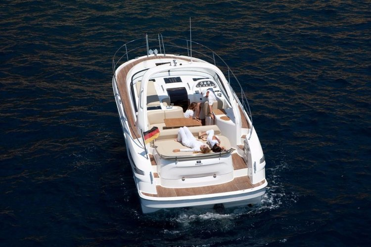 Bavaria Yachtbau's 40.0 feet in Liguria