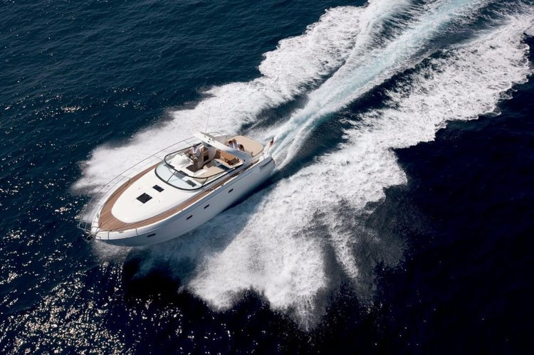 Boating is fun with a Bavaria Yachtbau in Liguria