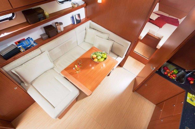 Bavaria Yachtbau boat for rent in Liguria