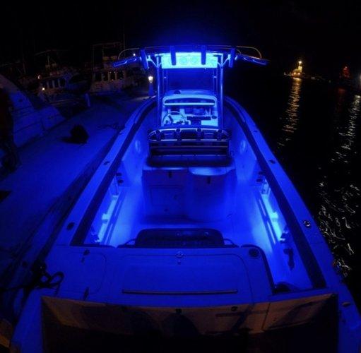 Boat rental in Fajardo,