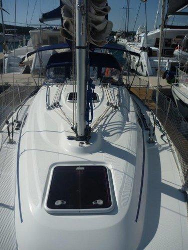 Bavaria Yachtbau's 31.0 feet in Šibenik region