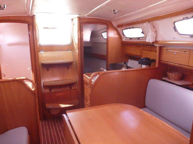 Boat for rent Bavaria Yachtbau 31.0 feet in Marina Mandalina, Sibenik,