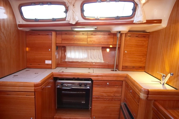 Boat for rent Bavaria Yachtbau 47.0 feet in Marina Hramina, Murter,