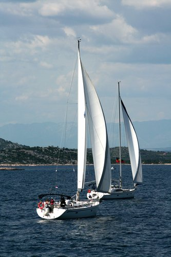 Bavaria Yachtbau boat for rent in Šibenik region