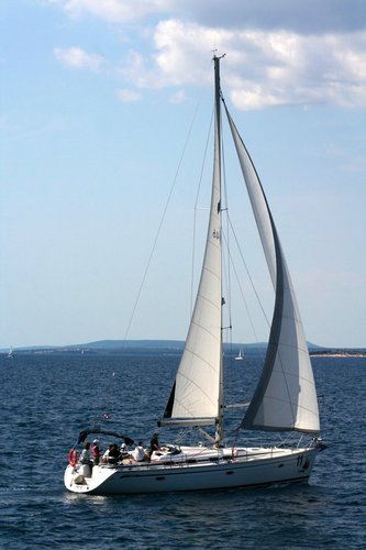 Boat for rent Bavaria Yachtbau 47.0 feet in Marina Hramina, Murter,