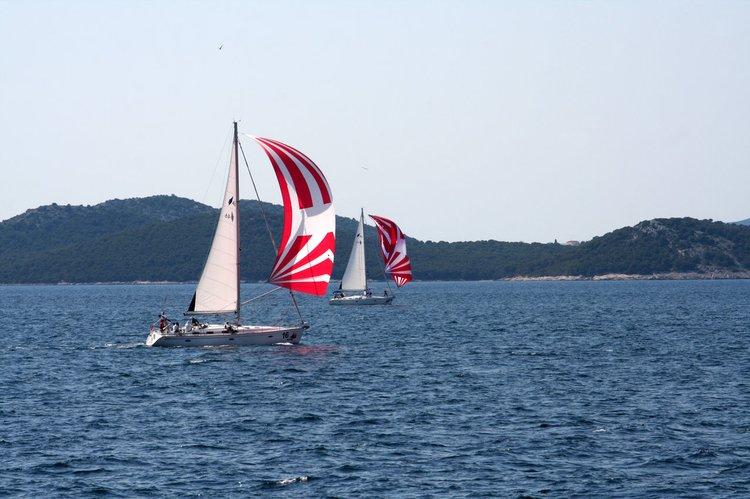 Bavaria Yachtbau's 47.0 feet in Šibenik region