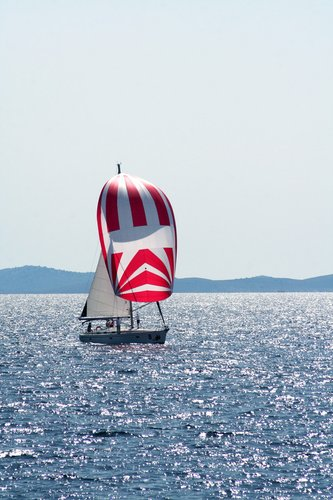 Discover Šibenik region surroundings on this Bavaria 46 Cruiser Bavaria Yachtbau boat