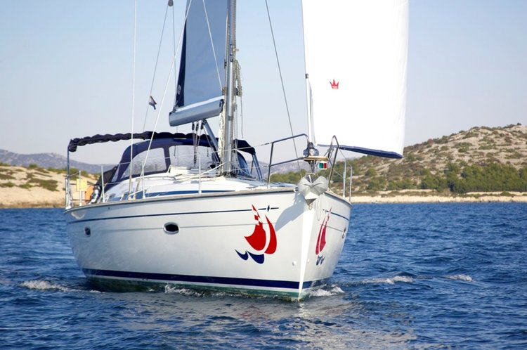 Other boat rental in Marina Hramina, Murter,
