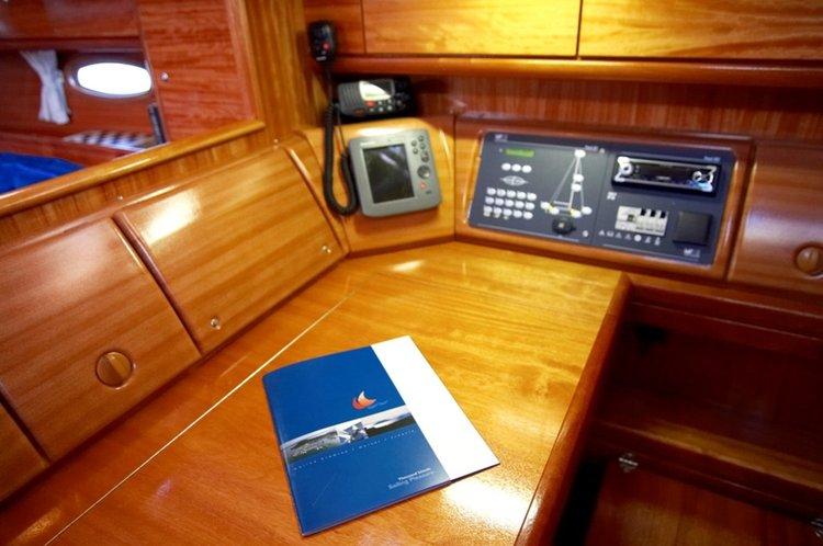 Boat for rent Bavaria Yachtbau 47.0 feet in Marina Hramina, Murter, Croatia