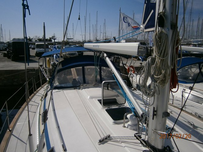 Boat for rent Bavaria Yachtbau 48.0 feet in Marina Alimos (Kalamaki),
