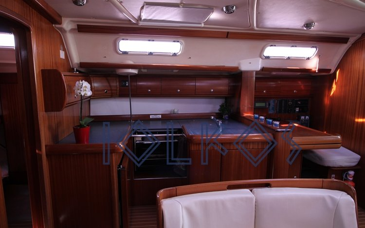 Boat for rent Bavaria Yachtbau 50.0 feet in Marina Alimos (Kalamaki),