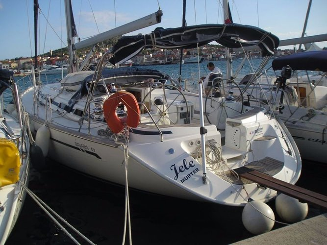 This Bavaria Yachtbau Bavaria 49 is the perfect choice