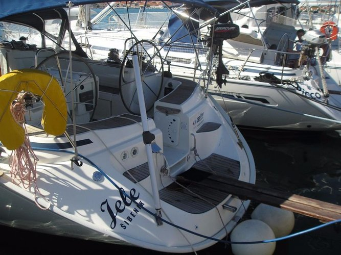 Other boat rental in Marina Betina, Murter,