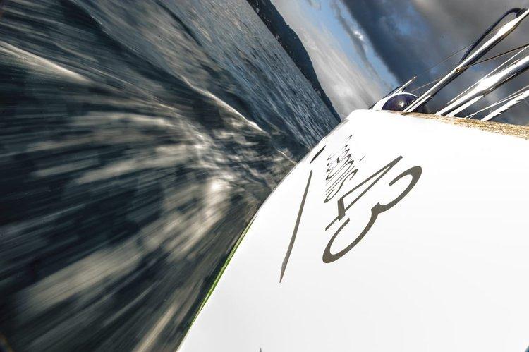 Beneteau's 43.0 feet in Ionian Islands