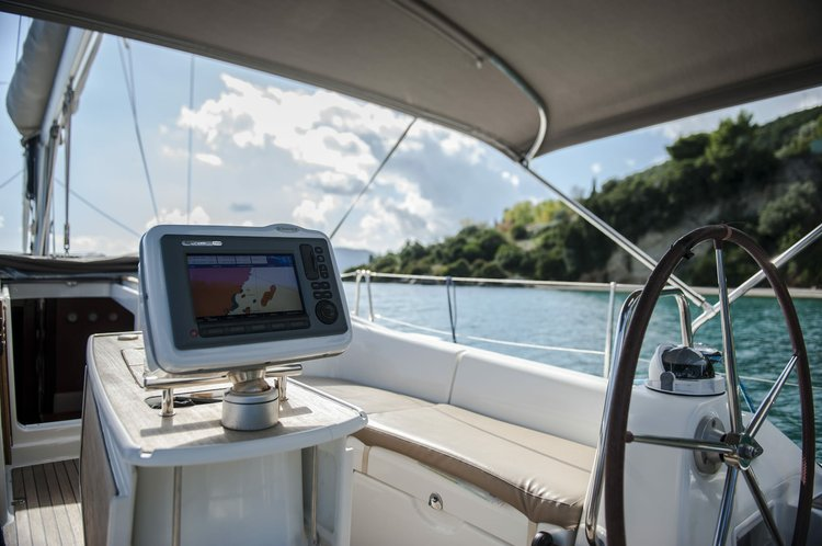 Boating is fun with a Beneteau in Ionian Islands