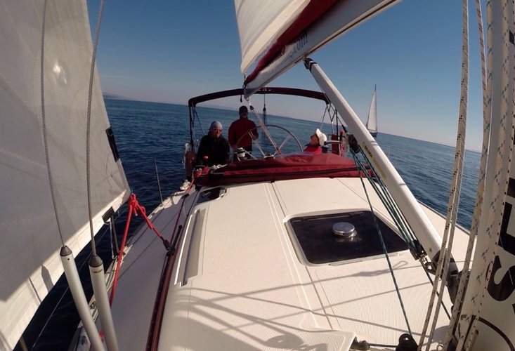 Elan Marine's 32.0 feet in Zadar region