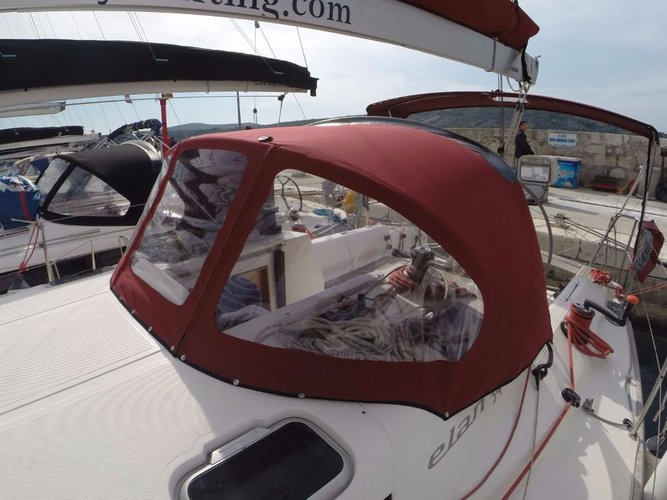 Boat for rent Elan Marine 32.0 feet in Marina Kornati, Biograd, Croatia