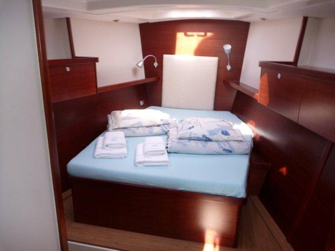 Boat for rent Hanse Yachts 46.0 feet in Marina Kastela, Kastela,