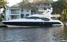 thumbnail-6 Azimut 70.0 feet, boat for rent in Miami, FL