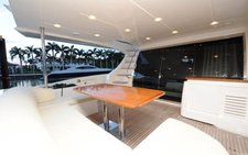 thumbnail-7 Azimut 70.0 feet, boat for rent in Miami, FL