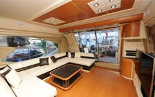 thumbnail-3 Azimut 70.0 feet, boat for rent in Miami, FL