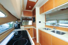 thumbnail-4 Azimut 70.0 feet, boat for rent in Miami, FL