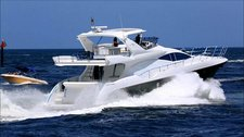 Yacht Party Rental - 70' Azimut!