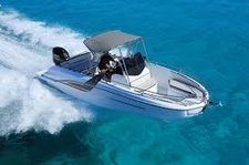 thumbnail-3 Bénéteau 24.0 feet, boat for rent in Split region, HR